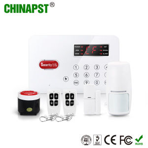 2017 New Products PSTN Wireless Intrusion Alarm Systems (PST-TEL-L1) pictures & photos