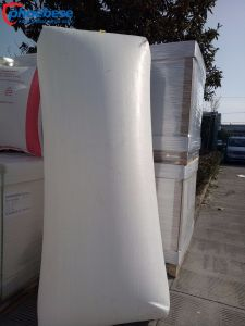 Square Dunnage Air Bags Inflatable Air Bag Container pictures & photos