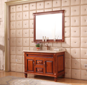 Sanitary Ware Bathroom Cabinet with American Classic Series (6659) pictures & photos