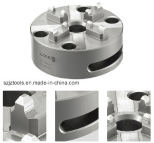 Mini Lathe Chuck for EDM/Wedm Machines (3A-100003) pictures & photos