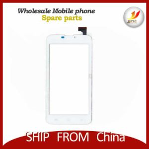 Wholesale Price Good Quality Mobile Phone Touch for Woo Sp6020 Quasar HS1300 V0MD601 Touch Display pictures & photos