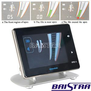 Easy Operate LCD Screen Root Canal Apex Locator pictures & photos