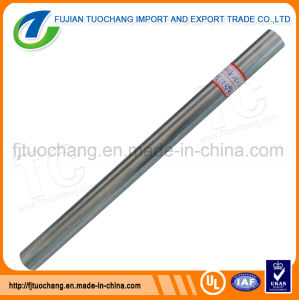 Welded Carbon Steel Pipes Electrical Gi Conduit pictures & photos