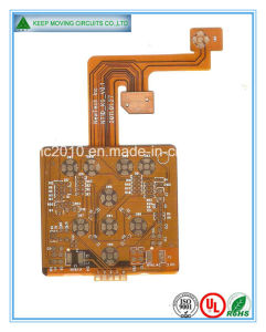 Flex PCB Board, Flex Circuit Board pictures & photos