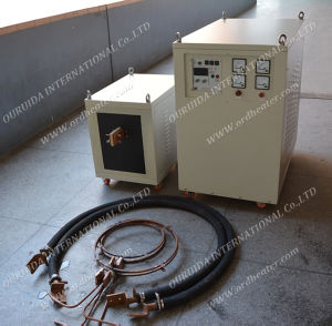 Super Audio Induction Heating Machine Sf-160kw pictures & photos