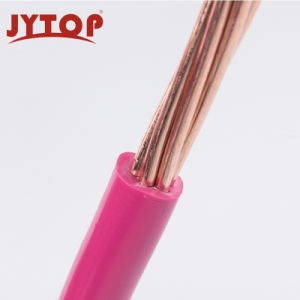 2.5mm PVC Jacket Electrical Wire House Building Electrical Wire pictures & photos