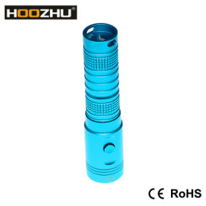 Hoozhu U10 Diving Light Max 900lm Waterproof 80m