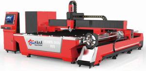 Fiber Laser Cutting Machine 500W pictures & photos