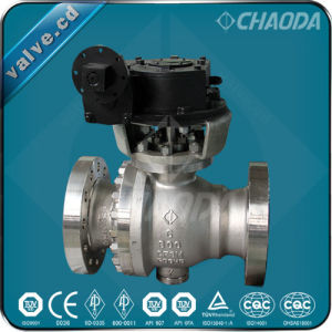 Metal to Metal Seated Ball Valve pictures & photos