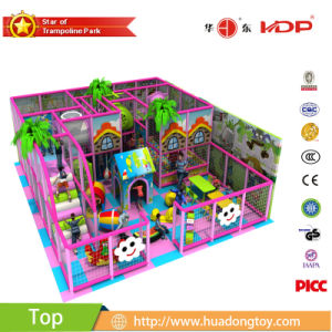 Land Series Kids Fantasy Playground, Playground Equipment Wenzhou pictures & photos