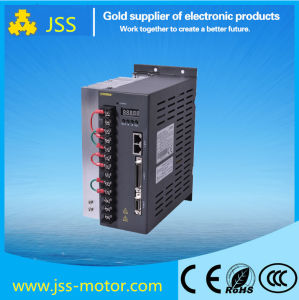 High Quality 1.5kw 3000rpm 220V AC Servo Motor in China pictures & photos