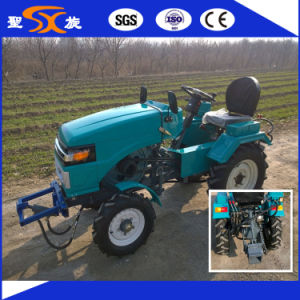 18HP Mini Tarctor Agricultural Tractor for Hot Sales pictures & photos