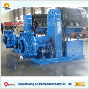 Cost-Performance Mining Slurry Pump China Manufacturer pictures & photos