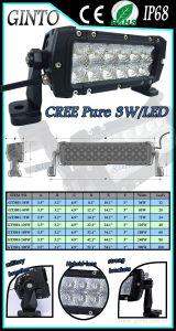 Super Bright Offroad CREE LED Light Bar Car Auto Parts pictures & photos