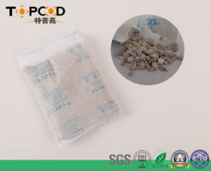 Non-Woven Fabric Packing Desiccant Clay pictures & photos