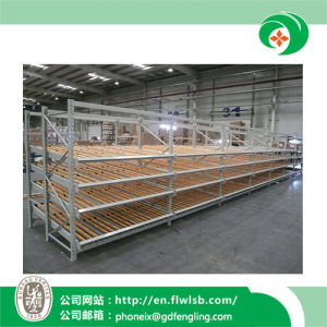 Steel Medium Duty Storage Rack for Warehouse with Ce pictures & photos
