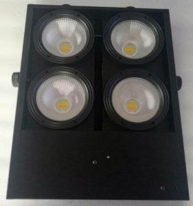 COB 4PC 100W Four Eyes LED Blinder Light pictures & photos