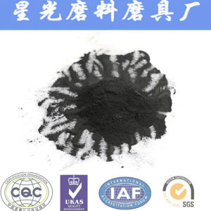 200-325mesh Wood Based Powder Activated Carbon for Sugar Decoloring pictures & photos