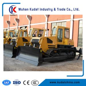 140HP Crawler Bulldozer Price T140-1 pictures & photos