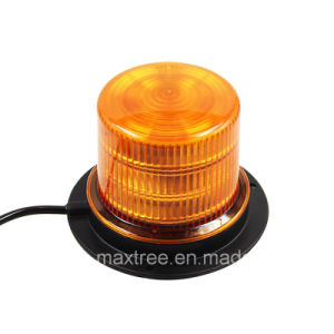 9-80V LED Rotating Strobe Beacon Warning Light pictures & photos