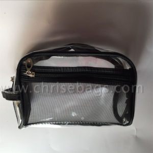 Transparent PVC Cosmetic Bag pictures & photos