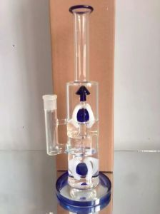 Cheaper Price Glass Smoking Water Pipe pictures & photos