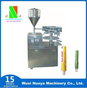 Metal Hose Sealing Machine(End Closure) (JGF) pictures & photos