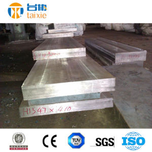 JIS Skh10 AISI T15 HSS Tool Steel Sheet pictures & photos