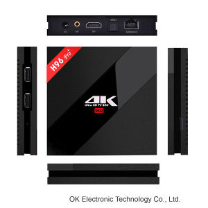 Full Loaded Kobi 4k Firmware Update S905X X96 Android TV Box pictures & photos