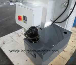 China Hydraulic Surface Grinder My820 pictures & photos