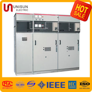 Air Insulation Rmu Mv Switchgear pictures & photos