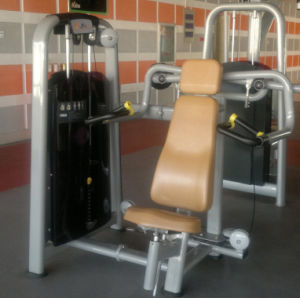 CE Certificated Gym Equipment / Shoulder Press (SR03) pictures & photos