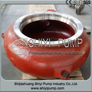 OEM Centrifugal Heavy Duty Slurry Pump Horizontal Pump Parts pictures & photos