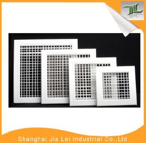 Quality Aluminum Egg Crate Grille for Ceiling pictures & photos