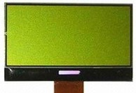 Stn Display Screen Stn LCD 128X24 Graphic Cog LCD Module pictures & photos