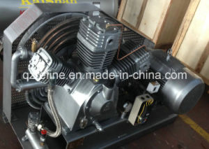 Kaishan KB-10G 15HP 30bar High Pressure Air Pump pictures & photos