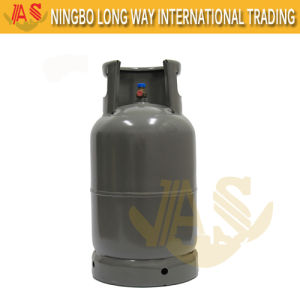 LPG Gas Cylinder with Steel Gas Tank (12.5kga) pictures & photos