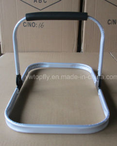 Aluminum Alloy Foldable Frame Suitable Shopping Basket and Picnic Basket pictures & photos