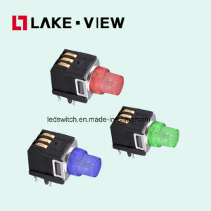 Illuminated Right Angle Tact Switch pictures & photos