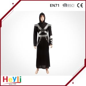 Handsome and Characteristic Men Boys Dungeon Keeper Party Cosplay Costume pictures & photos