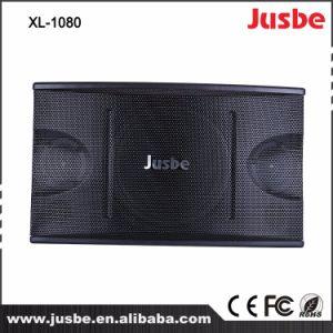 120 -240 Watts PRO Sound Black Karaoke Singing Speaker Loudspeaker pictures & photos