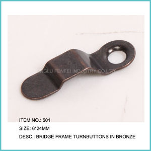 Frame Turn Button (501) pictures & photos