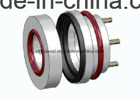 as-IPS Mechanical Seals for Inpoxpa Prolac and SLR Pumps