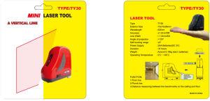 Mini DIY Plumb Line Laser Level Ty30 pictures & photos