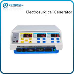 400W Electrosurgical Unit with LED Display pictures & photos