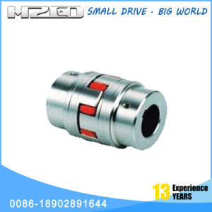 Hzcd Hz-B Star Elastic Transmission Universal Joint pictures & photos