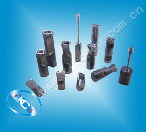 Customized Motor Nozzles with Tungsten Carbide Used in Coil Winding Machine pictures & photos
