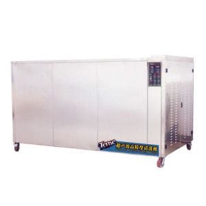 Tense Ultrasonic Cleaning Machine for Super Large Engine Tsc-15000A pictures & photos