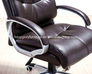 High Back PU Leather Executive Office Chair (TG-OF002) pictures & photos