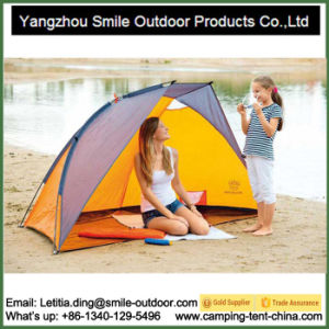 Camping Family Fishing Popular Sun-Shade Beach Tent pictures & photos